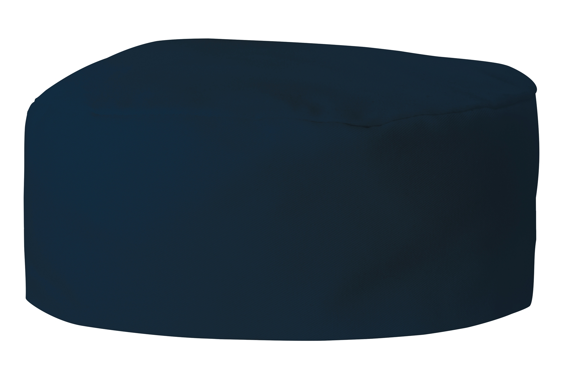 Picture of Elasticated Skull Cap - Navy