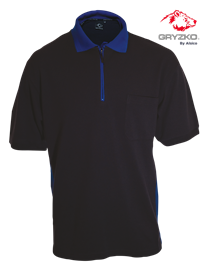 Picture of Performance Contrast Polo