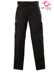 Picture of Ladies Exclusive Contrast Trouser