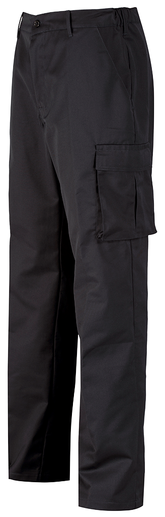 Alsico Cargo Trouser with Pockets