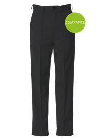 Picture of Trouser with Sewn In Front Crease (210gsm)