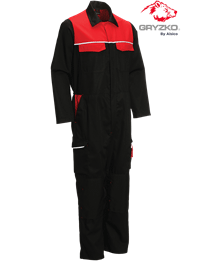Gryzko Coverall