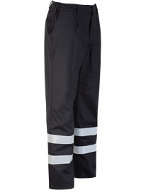 Alsi Trouser with reflective tape