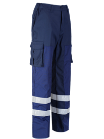 Protective Cargo Trouser