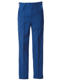Picture of Food Trade Trouser With Half Elasticated Waistband No Pocket (245gsm)