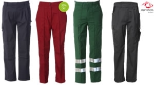 Where to buy work trousers online