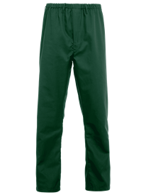 Picture of Food Trade Trouser with Full Elasticated Waistband No Pocket (245gsm)