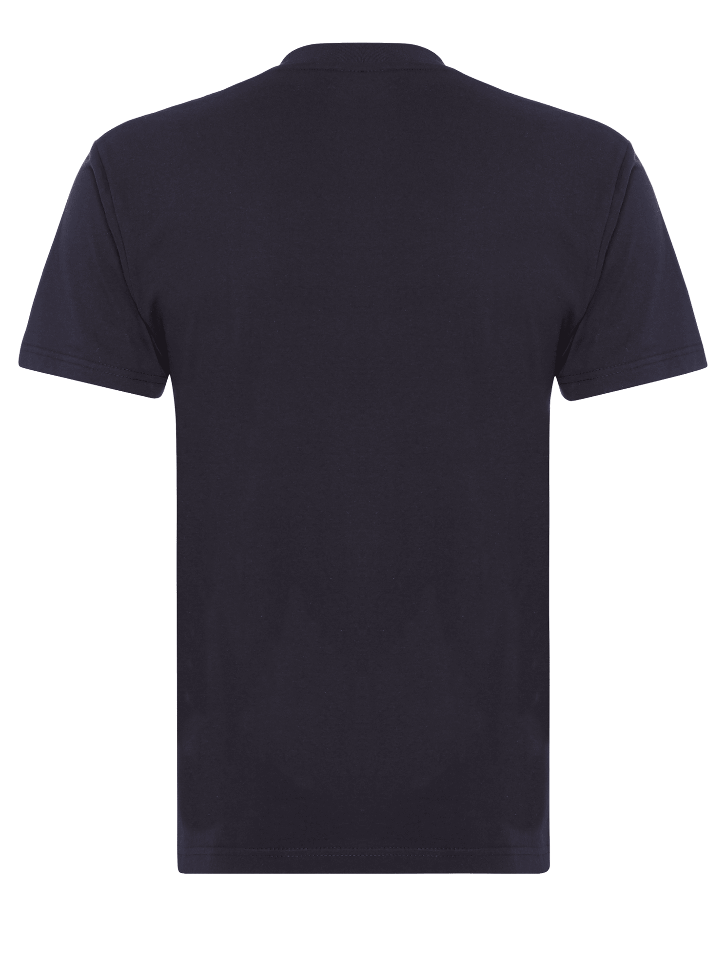 Picture of 100% Cotton T Shirt - Navy