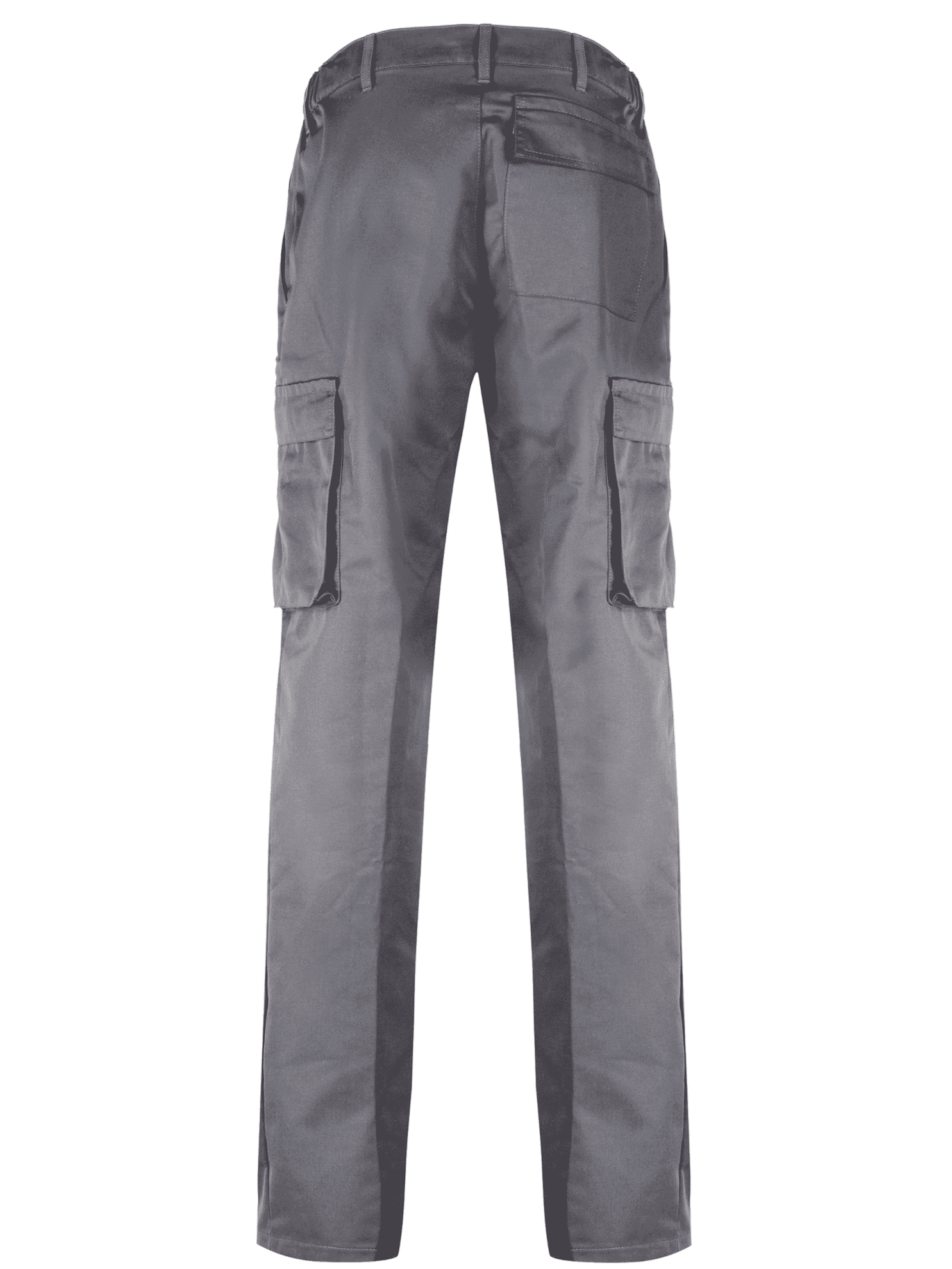 Picture of Cargo Trouser (245gsm) - Convoy Grey