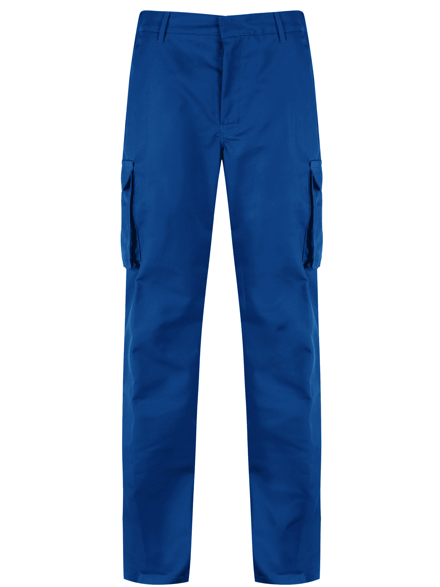 Picture of Cargo Trouser (245gsm) - Royal Blue