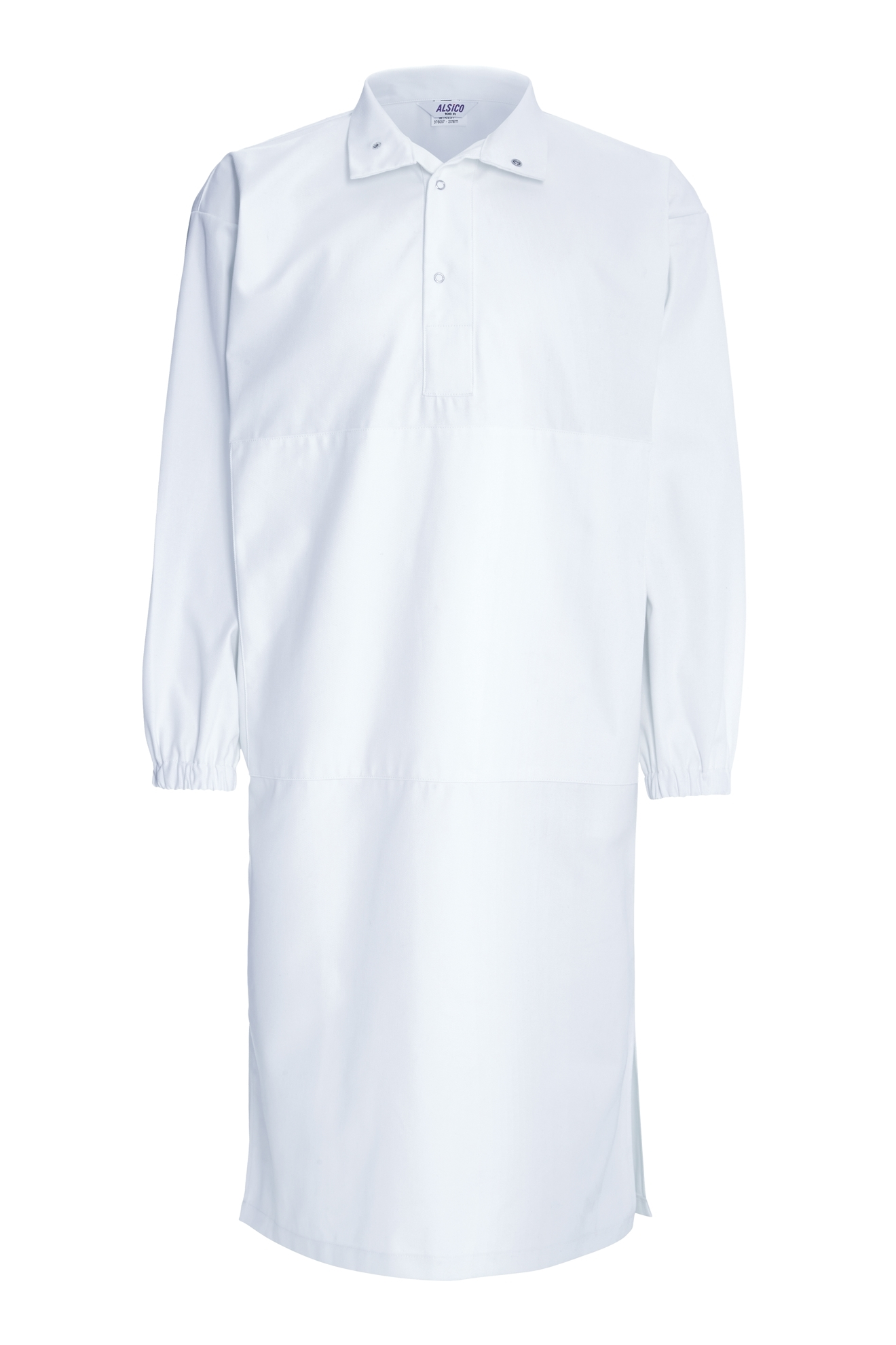Picture of Humpers Smock (315gsm) - Super White