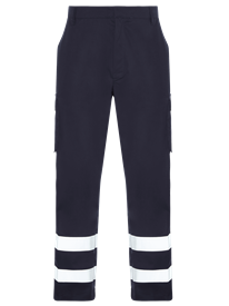 Picture of Cargo Trouser with Reflective Tape