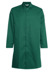 Picture of Coat Without Pockets (245gsm)