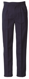 Picture of Food Trade Trouser Half Elasticated Waistband (245gsm)