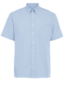 Picture of Short Sleeve Oxford Shirt