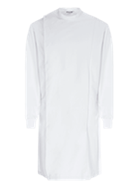 Picture of Chem Splash Howie Lab Coat (245gsm)