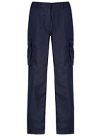 Picture of Alsi Ladies Industrial Cargo Trouser