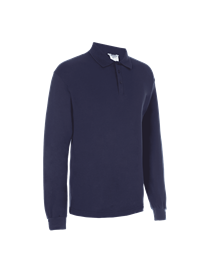 Picture of Protal® Long Sleeve Polo Shirt