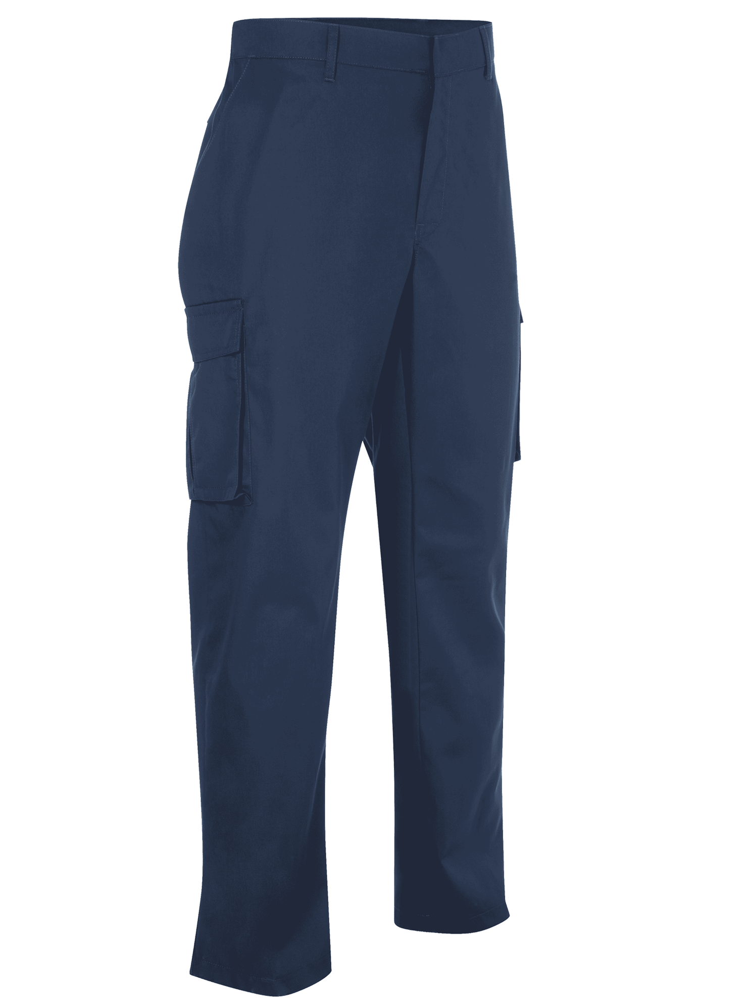 Picture of Anti-Static Cargo Trouser - Navy