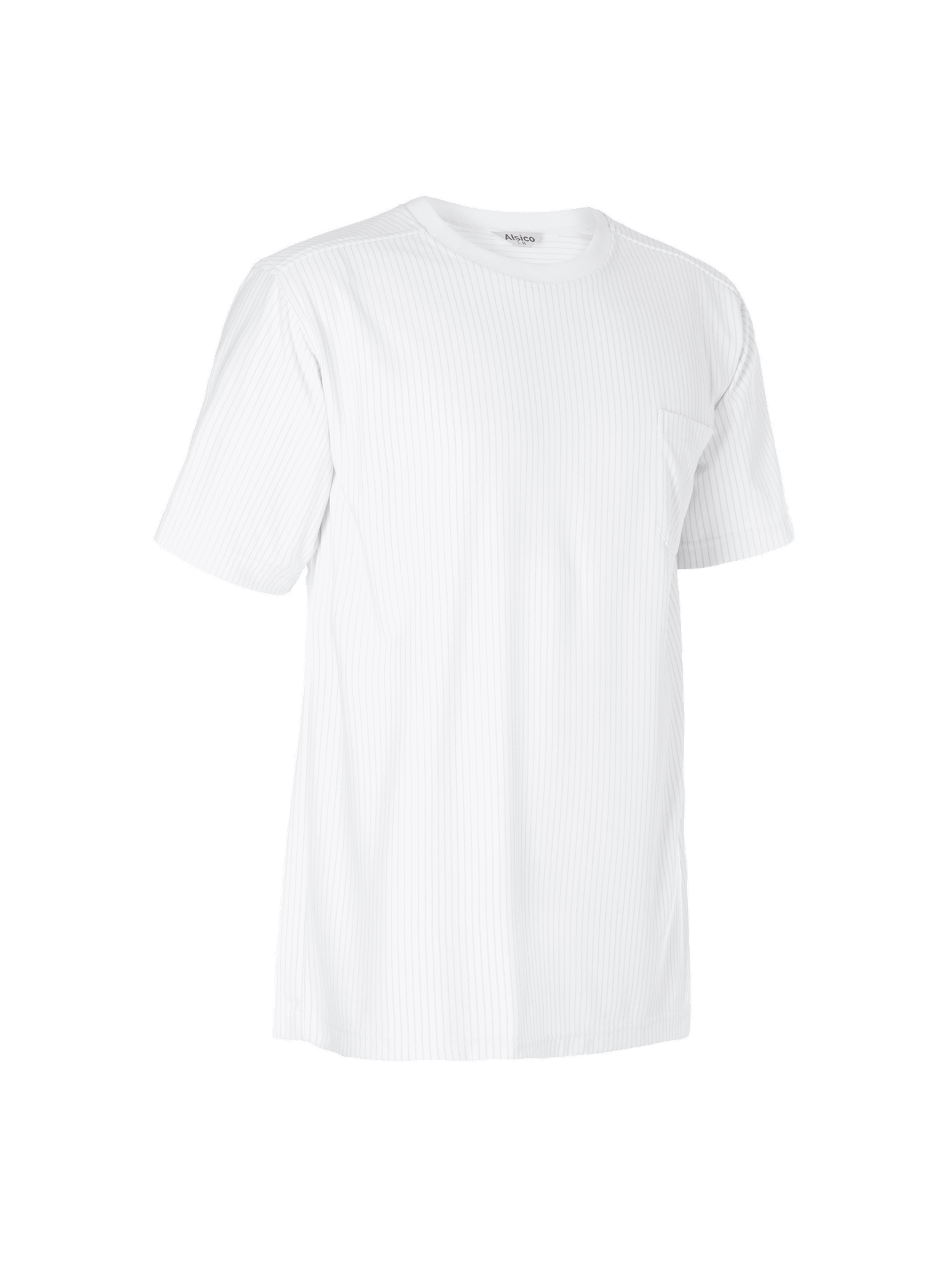 Picture of Anti-Static ESD T-Shirt - White