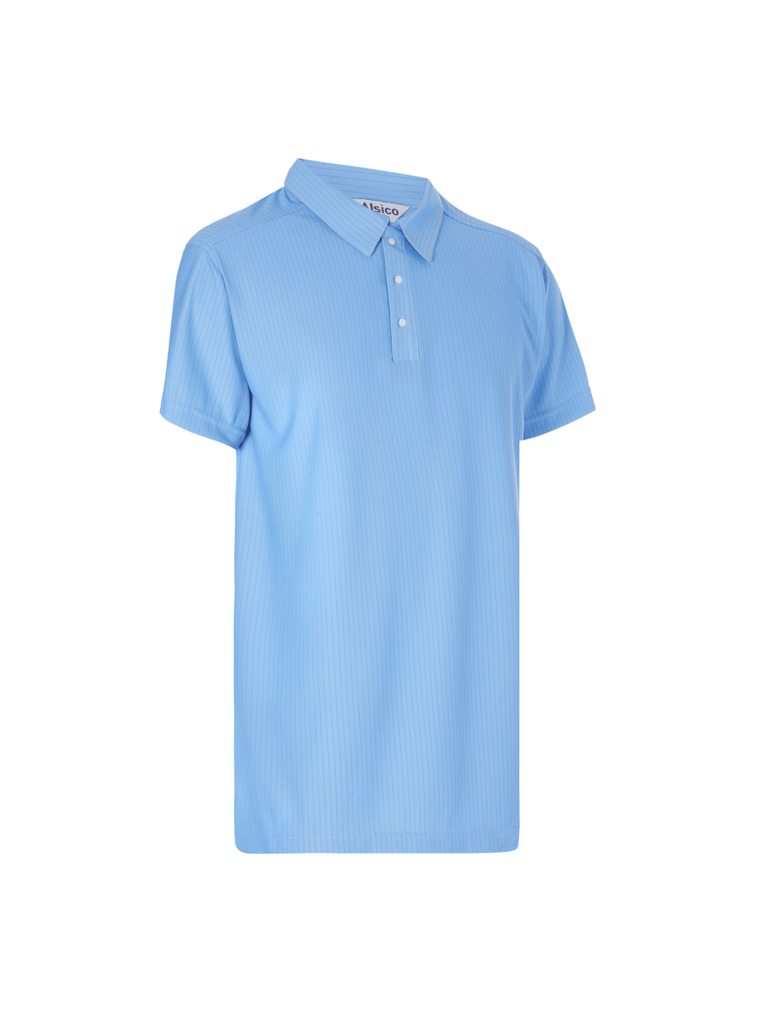 Picture of Anti-Static ESD Polo Shirt - Sky Blue