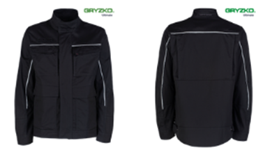 The Ultimate Gryzko®Work Jacket