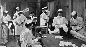 Facts About Nurses Uniforms