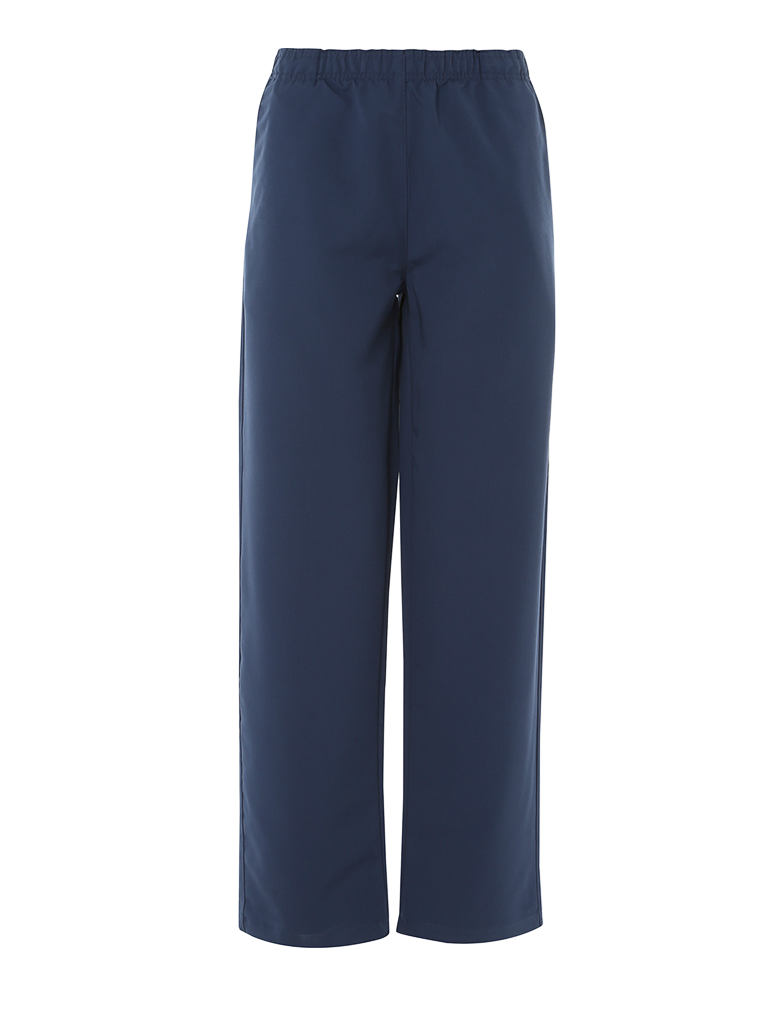 Picture of 4-Way Stretch Female Scrub Trouser - Navy