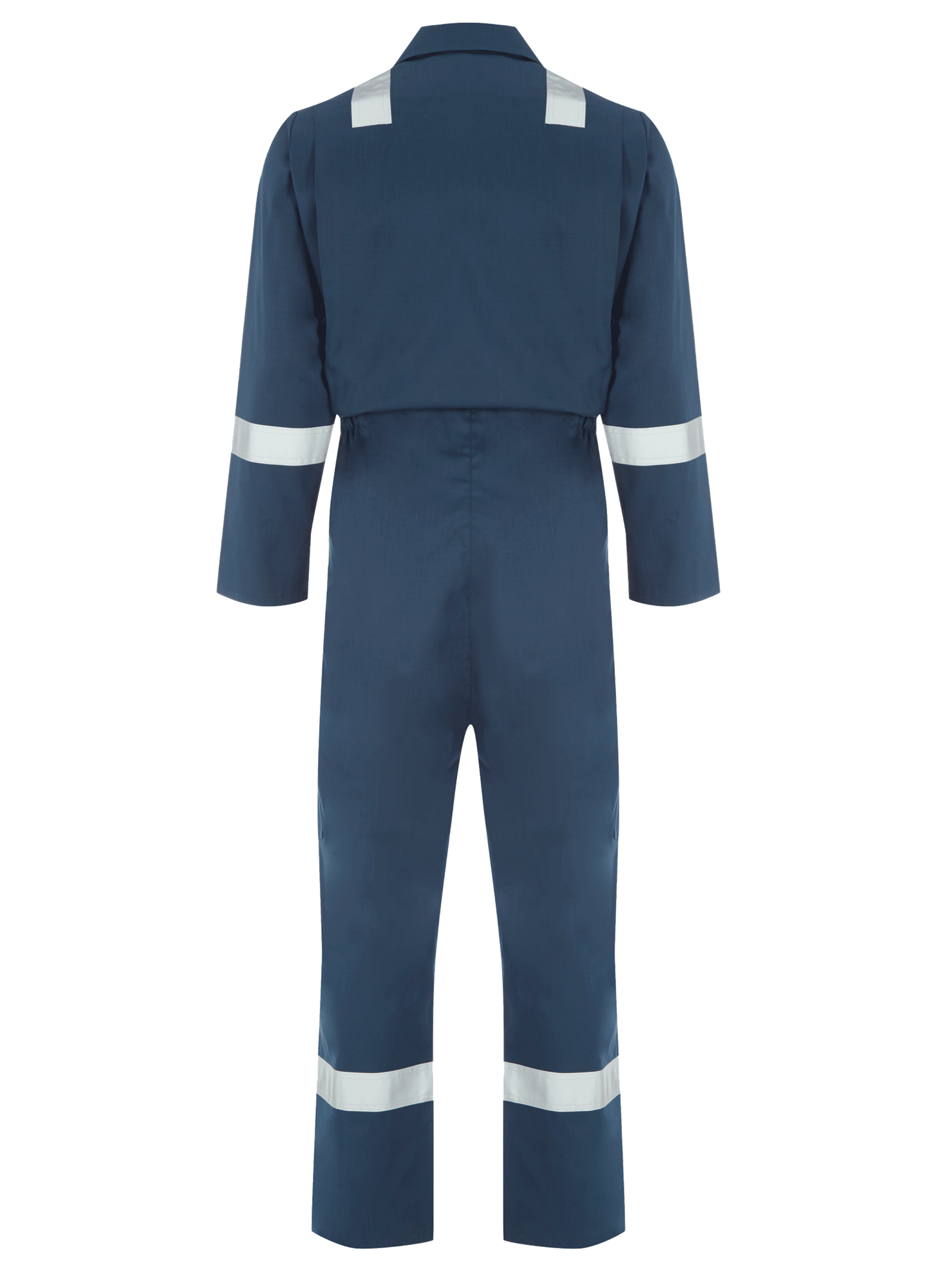 Picture of FR Anti-Static Coverall - Navy