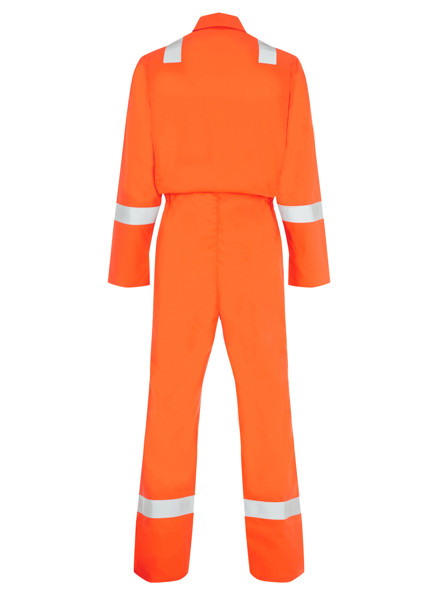 Picture of FR Anti-Static Coverall - Orange