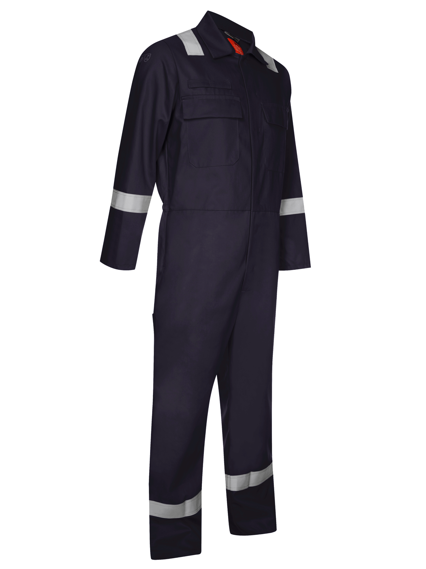Picture of Coverall made with Phoenix - Navy