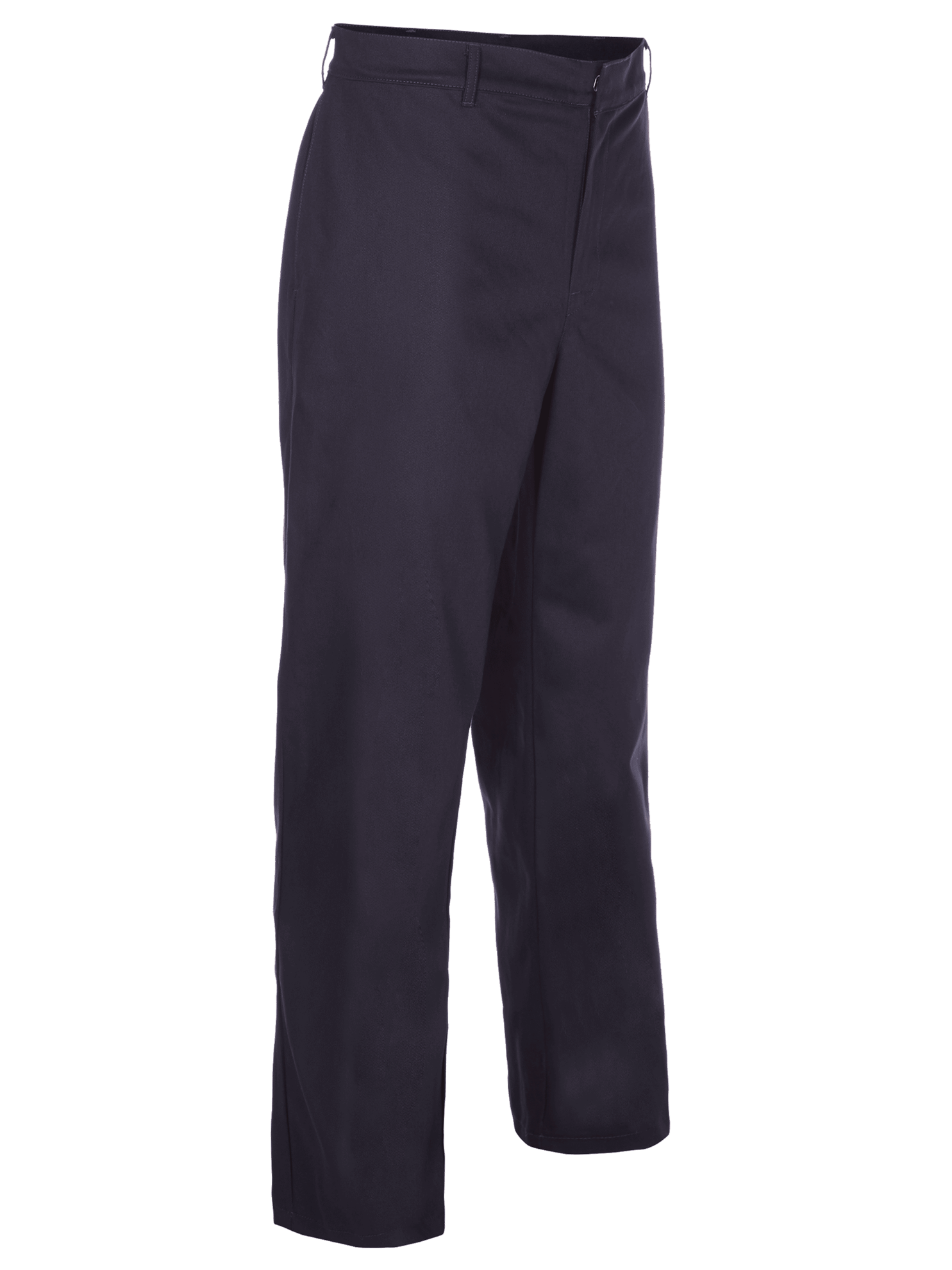 Picture of Trouser made with Phoenix - Navy