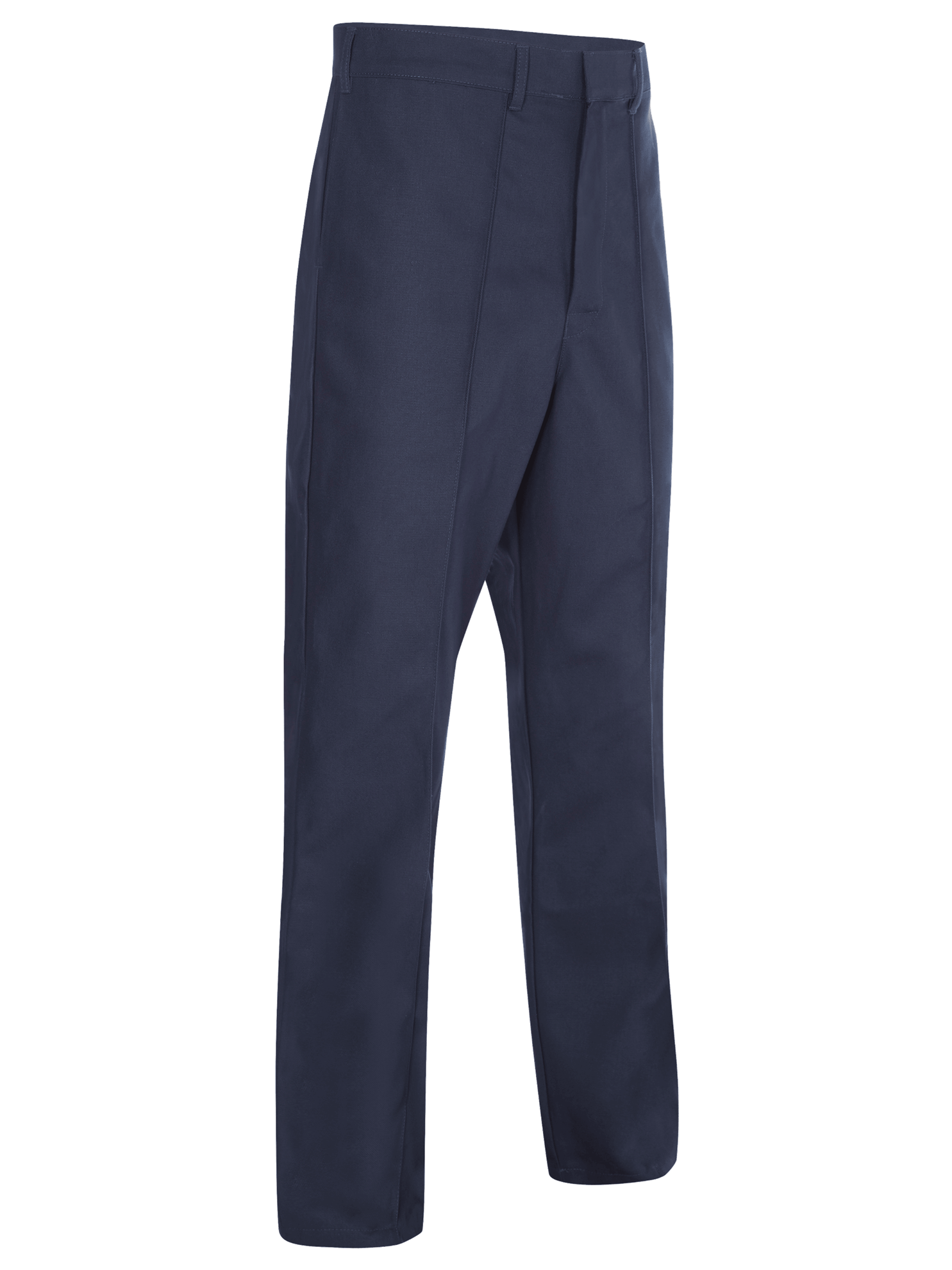 Picture of Trouser made with Zeus FR - Navy