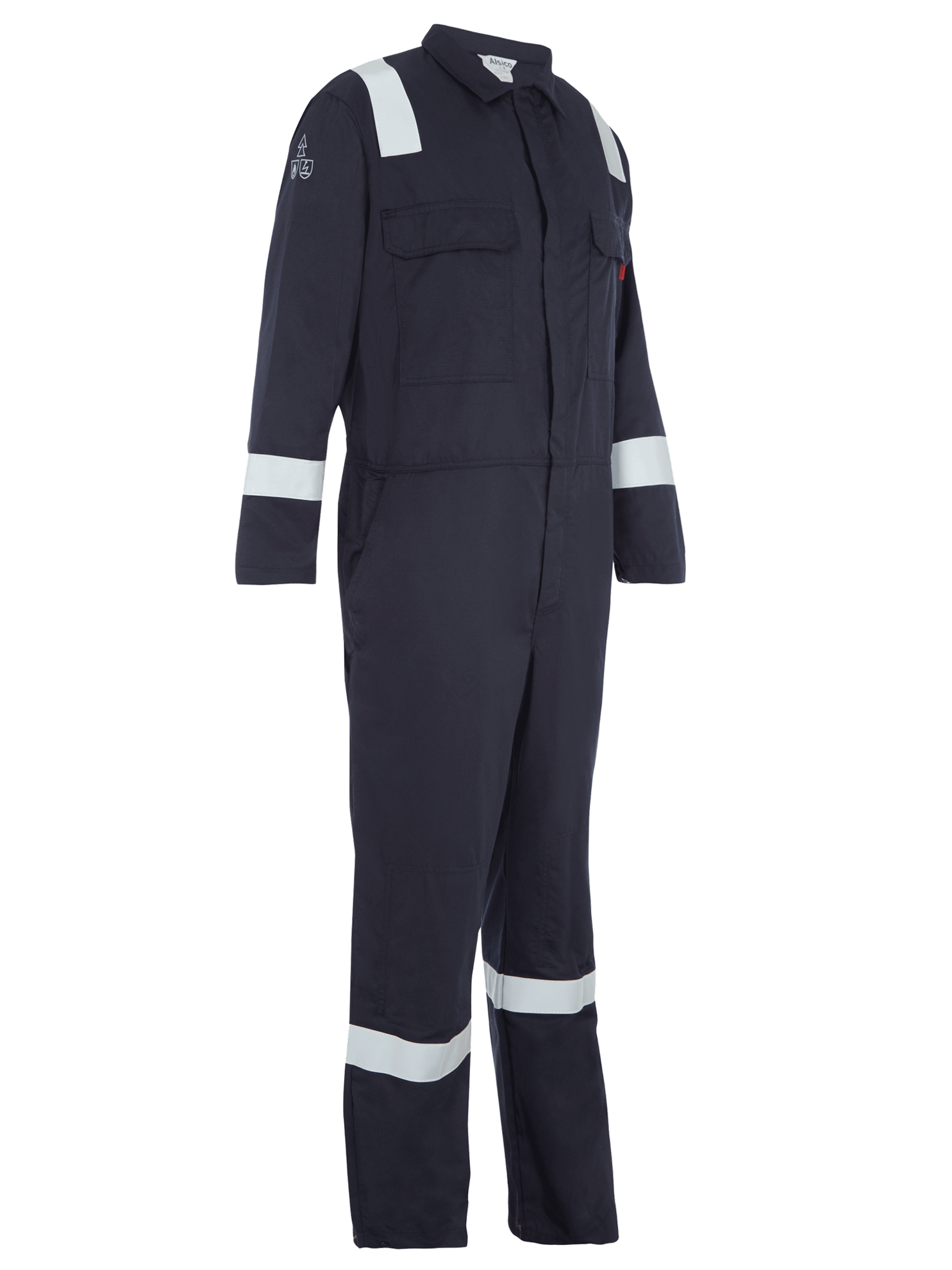 Picture of Coverall made from Nomex® Comfort Ripstop - Navy