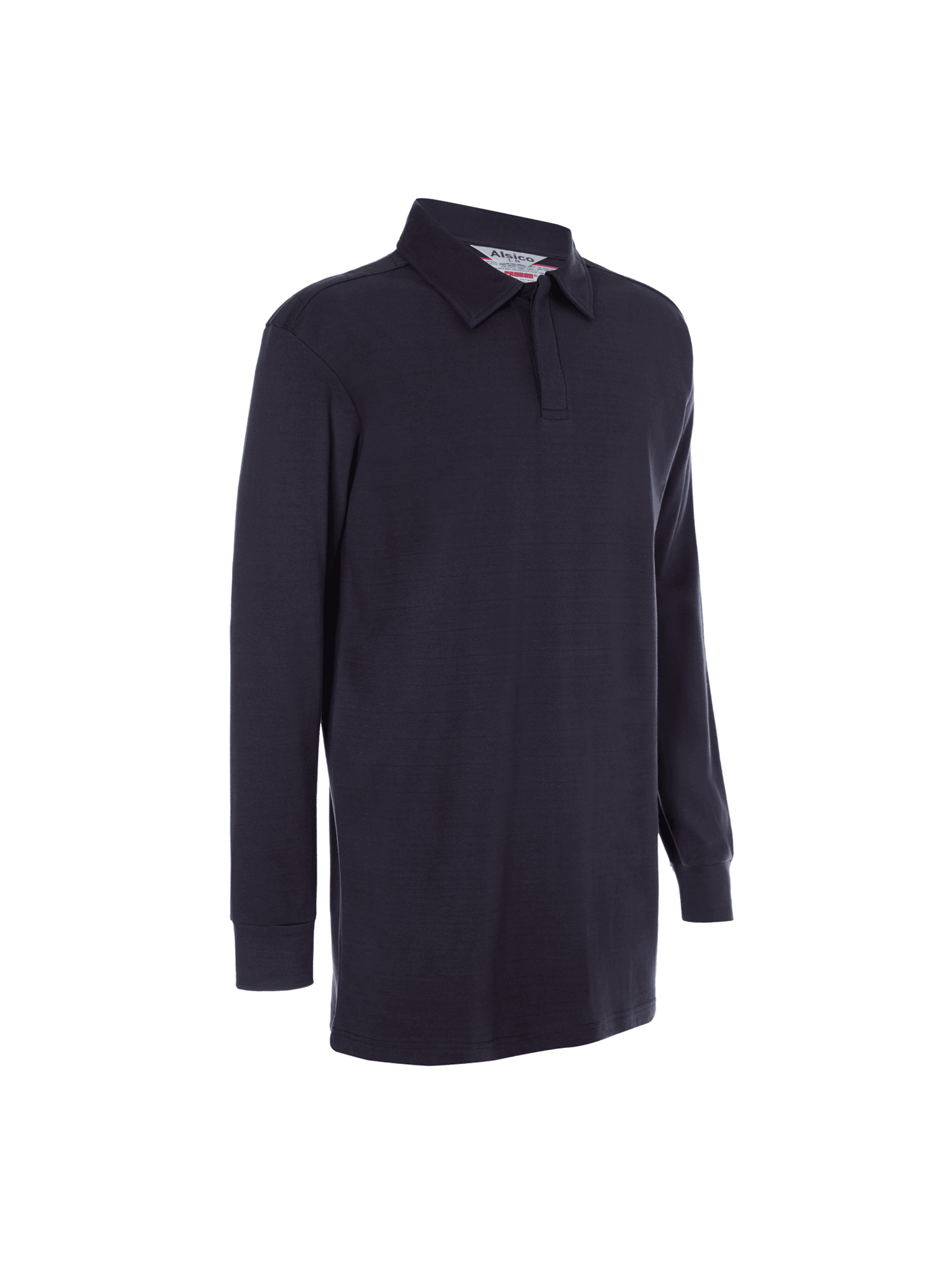 Picture of Proban® Polo Shirt - Navy