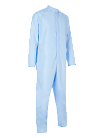 Picture of Cleanroom Coverall