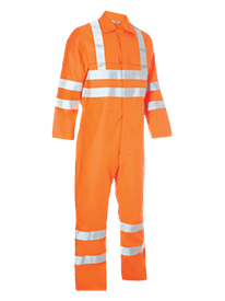 Picture of Hi-Vis FR Coverall