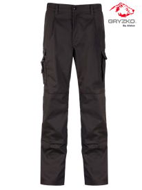 Picture of Gryzko® Stretch Cargo Trouser with Knee Pockets