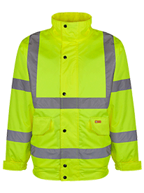 Picture of Constructor Bomber Jacket