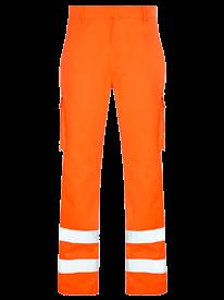 Picture of Hi-Vis Cargo Trouser