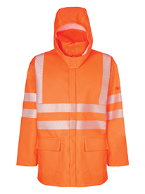 Picture of Hi-Vis Railway Multi-Protect Jacket