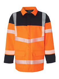 Picture of Hi-Vis Multi-Protect Jacket