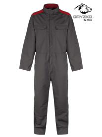 Picture of Gryzko® Bi-Colour Coverall
