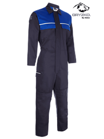 Picture of Gryzko® FR Contrast Coverall