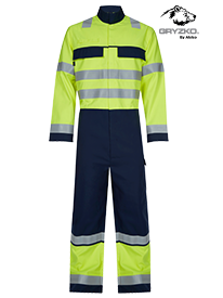 Picture of Gryzko® Multi Protect Coverall