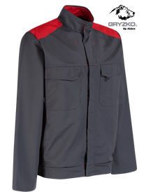 Picture of Gryzko® Bi-Colour Jacket