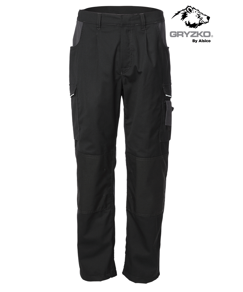 Gryzko Exclusive Trouser