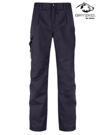 Picture of Gryzko® Cargo Stretch Trouser
