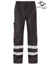 Picture of Gryzko® Cargo Trouser with Reflective Tape