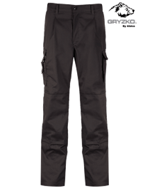 Picture of Gryzko® Cargo Trouser with Knee Pockets